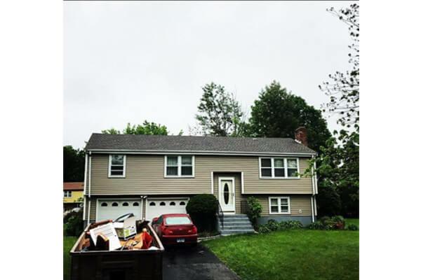 Roof Installation in Hartford CT