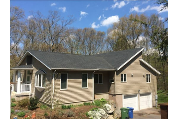 Roof Installation in Manchester CT