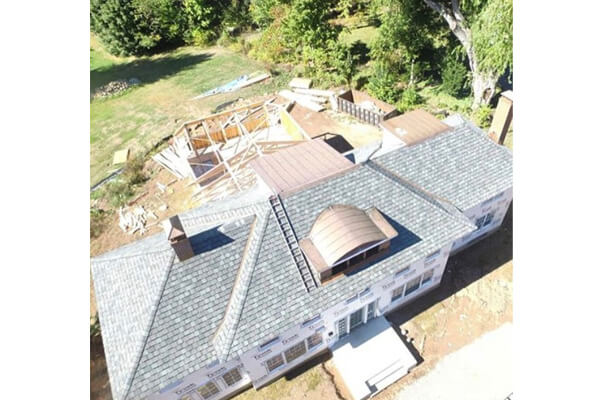Roof Installation in Wethersfield CT