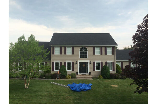 Roofing System in Manchester CT