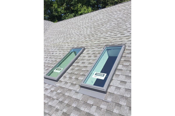 Skylight installation Glastonbury CT