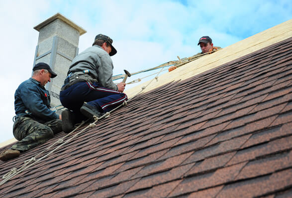 Roofing Contractors in Glastonbury CT