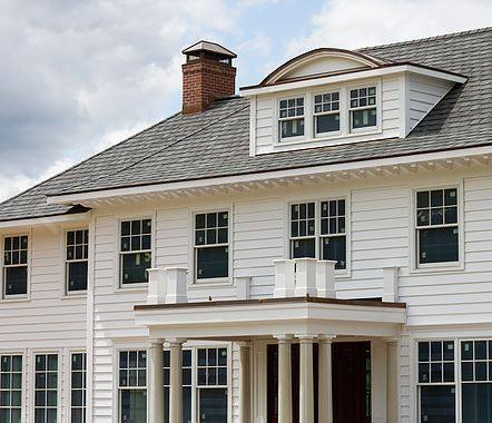 comprehensive roofing services in vernon ct